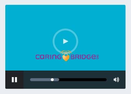 caringbridge